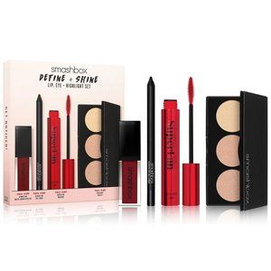 Smashbox 4 pc Collection NEW